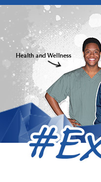 Link to information on Health and Wellness program