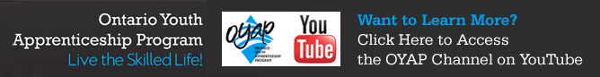 Graphic footer promote OYAP program