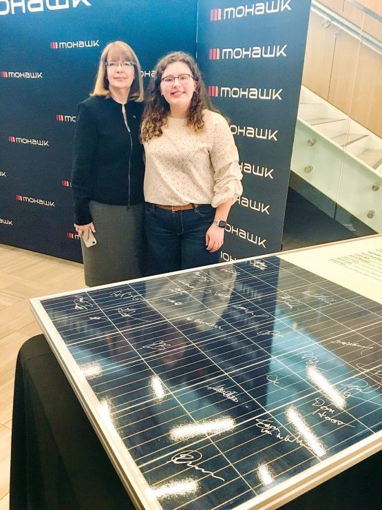 Grand Erie District School Board Grand Erie Joins Historic Climate Change Partnership With Mohawk College Area School Boards